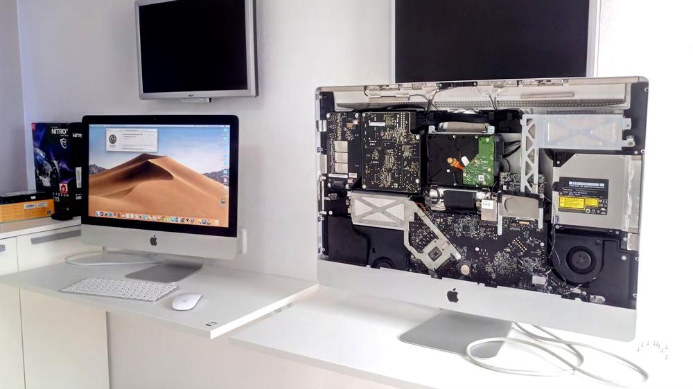 Binaria-Apple-ibiza-iMac