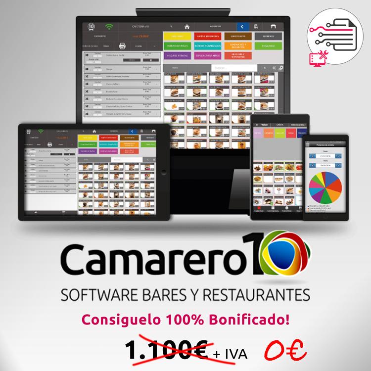 Camarero10 - 1x1