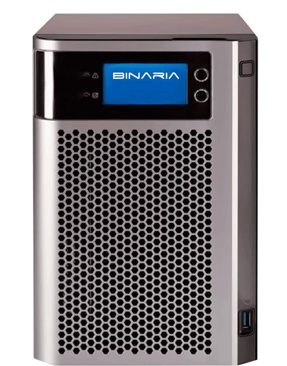 Binaria-sistemas-backup
